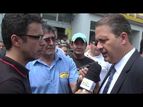 Morre Carlos Freitas ex-prefeito de Aliança/PE.