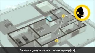 Тревожная кнопа(Установка и обслуживание охранной сигнализации. Консультация специалиста по телефону 8 (495)768-50-83 сайт: http://ww..., 2014-08-19T10:49:05.000Z)