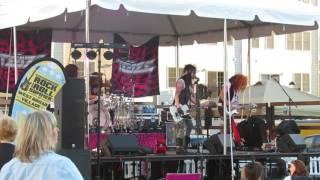 Teaze  80's, 90's Hair Metal Tribute Band  1