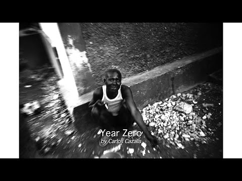Carlos Cazalis - Year Zero