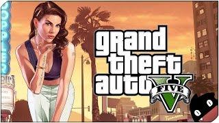 GTA V ONLINE (PS4) -01- Necesito Vuestra Ayuda!!