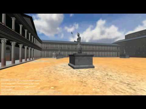 Virtual Roman Leicester#1