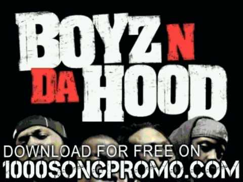 boyz n da hood  Nothing Is Promised feat Yu  Back Up N D