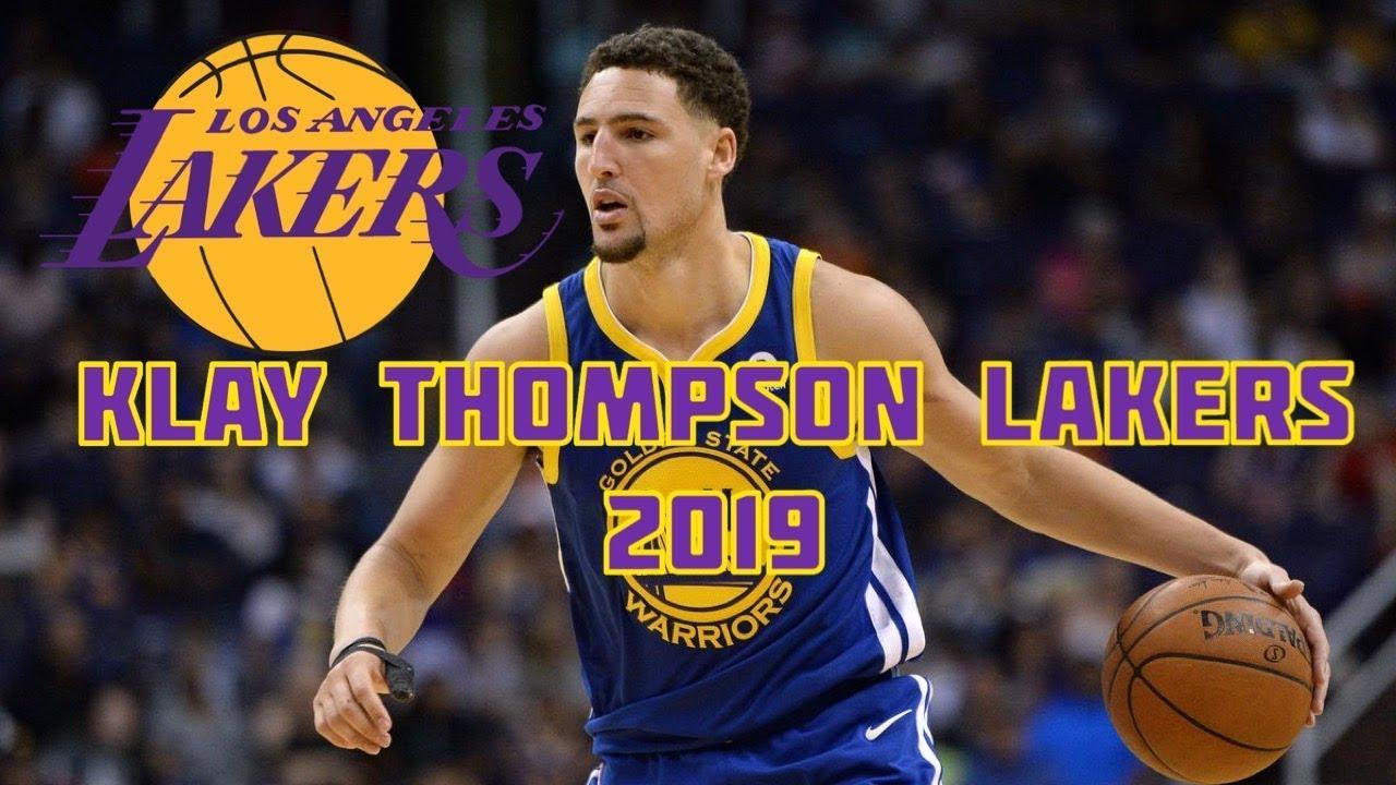 6246454d4 Lakers Prefers Klay Thompson over Kawhi Leonard in 2019 NBA Free Agency