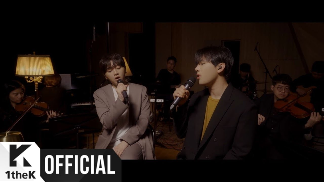 [MV] KWON SOON IL(권순일 (어반자카파)) _ Just Broke Up Today(오늘 내가 한 이별) (With Kim Min Seok(김민석))