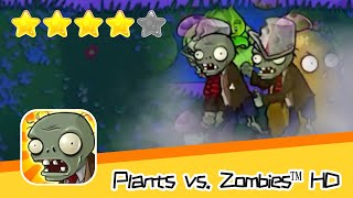 Plants vs  Zombies™ HD Adventure 2 FOG 09 Walkthrough The zombies are coming! Recommend index five s