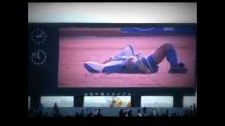 2012・ロアッソ熊本戦後にて・VFKの軌跡と今季の甲府の映像(ダヴィ...