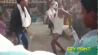 Indian drunk people 😀😀##funny dance video 2019