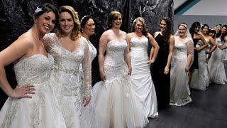 Premier Bride Showplace Sunday in Fresno