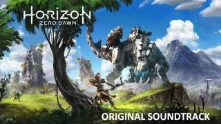 Horizon- Zero Dawn (3 hours  ambience)