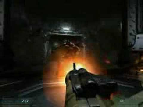 Doom 3 - Saboath
