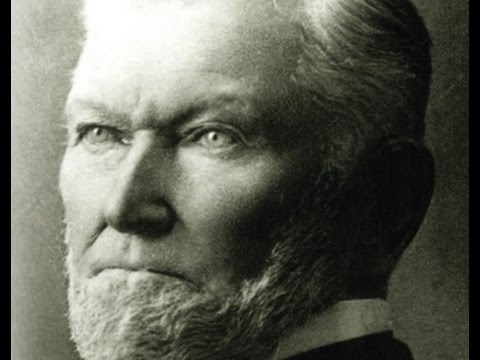 Wilford Woodruff and the Mission of Elijah