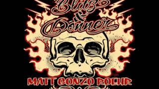 Matt Roehr - Blitz & Donner - 2011 - FULL ALBUM
