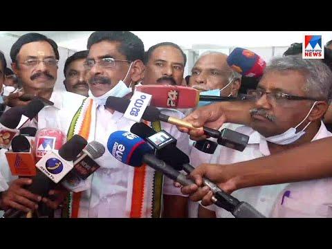സോളാര് കേസിലെ സിബിഐ അന്വേഷണം രാഷ്ട്രീയ നീക്കം; മുല്ലപ്പള്ളി  |Solar case |Mullappally Ramachandran