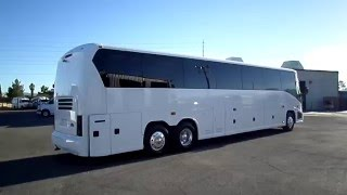 Used Bus For Sale - 2008 MCI J4500 Highway Coach C64512