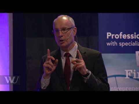 Paul Foley | WU Executive Academy insights