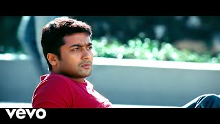 Watch oh shanthi official song video from the movie vaaranam aayiram name - singer clinton & s.p. ...