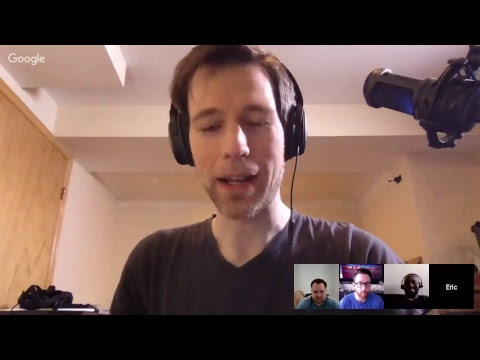 SEO links, penalty recovery, silo / branch method! White Hat vs Black Hat SEO Show W Eric Lancheres