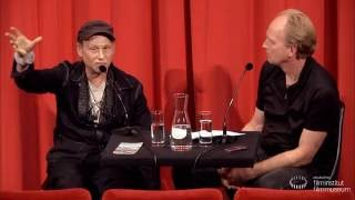 DAS GESTÄNDNIS (DEU 2015), Filmgespräch mit Bernd Michael Lade