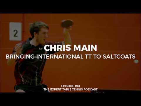 Chris Main: Bringing International TT to Saltcoats (ETT #18)