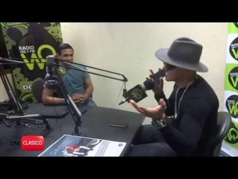 Flex entrevista en radio WQ Guayaquil