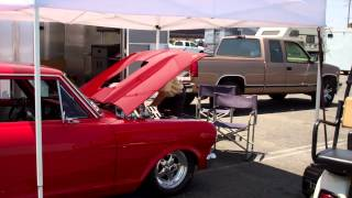 8 second 1964 Chevy II
