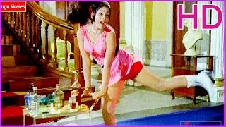 Neetho Undira Thondara - Jayasudha Song - In Nomu Telugu Movie (HD)