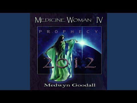 celestial invitation medwyn goodall shazam