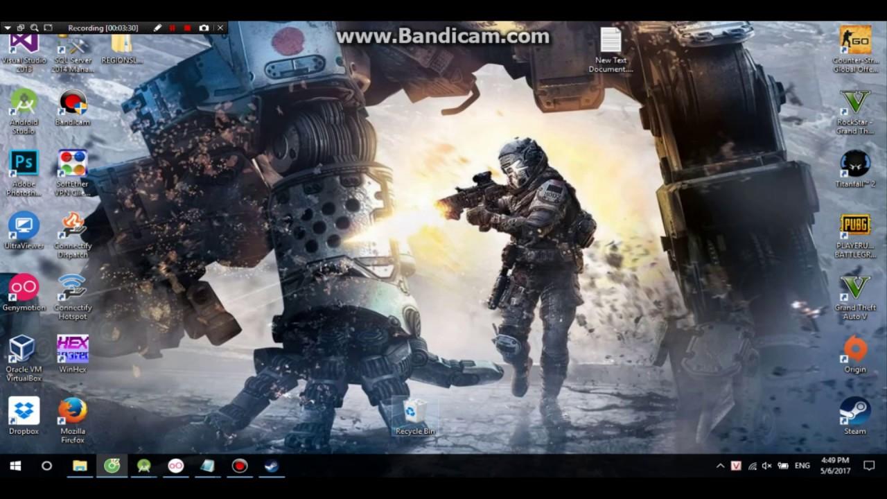 Hướng dẫn share game Steam – Razer Speed Steam in Hue