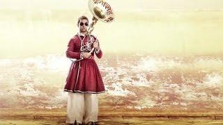 Aamir Khan launches first song