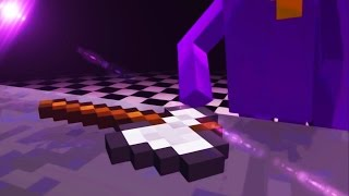 - Minecraft Five Nights At Freddy s 3 song Animation на русском
