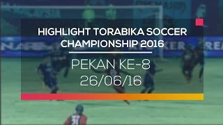 Video Gol Pertandingan Persipura vs Arema FC