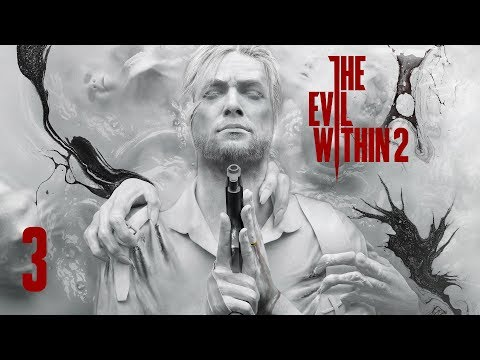 RUSH TO THE END? | THE EVIL WITHIN 2 NIGHTMARE DIFFICULTY #3 - 10.17. letöltés