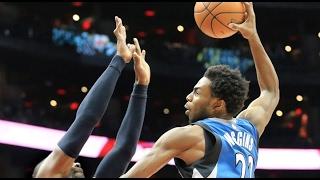 Minnesota SportsTalk: Should the Wolves make a deadline deal?