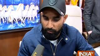 Pulwama attack: Mohammed Shami wants to win Australia series and dedicate it to CRPF martyrs