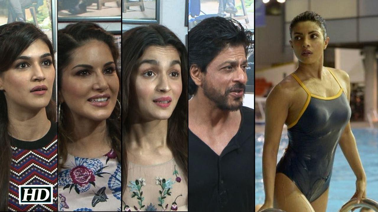 Priyanka Chopra In Baywatch B Town Celebs React Youtube
