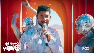 Download Usher - Medley (Live at the 2021 iHeartRadio Music Awards)