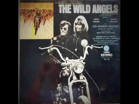 Blue's Theme, The Arrows, from The Wild Angels