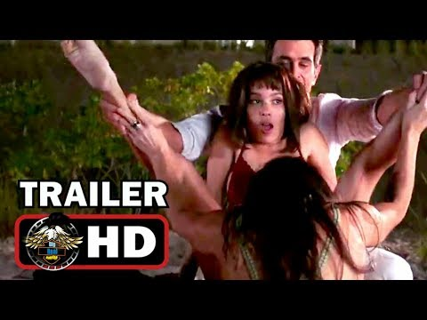 ROUGH NIGHT Official Red Band Trailer #2...
