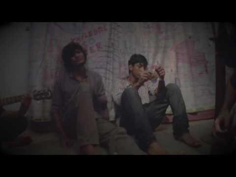 Ami Tomakei Boley Debo - Sanjeeb Chaudhury  | Backstage Cover |