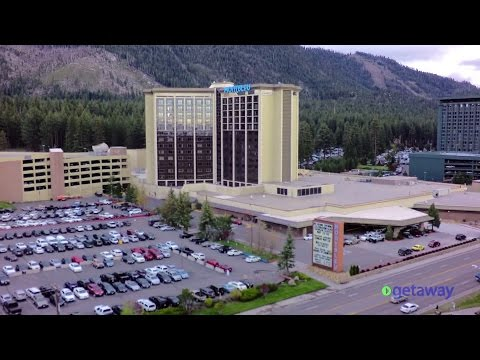 A Night Out at MontBleu Resort Casino & Spa in Lake Tahoe