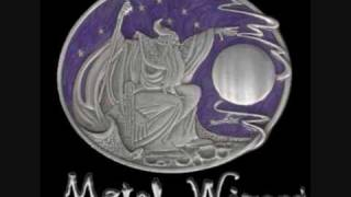 Metal Wizard - The Spell