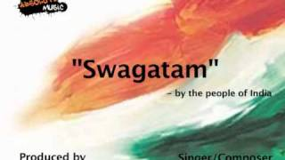 Swagatam - By The People of India | Full song