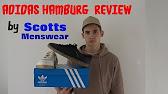 brand new 81dad 651b4 411. Adidas Hamburg MiGs Made in Germany Burgundy PerchOriginals FHD ...