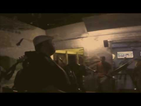 Route 66 - Live at the Hunkerdown Hideaway  - The Chief Cherry Quartet