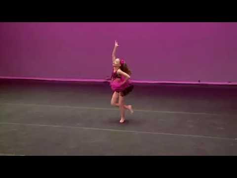 Dance Moms - No Promises - Audio Swap HD