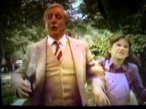 Ray Bolger Dr. Pepper Commercial