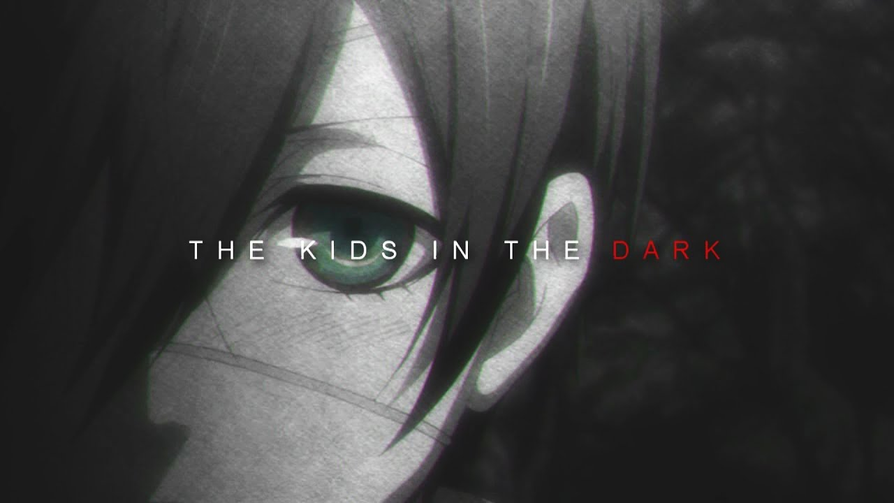 Kids In The Dark Vivid Img Personality Youtube