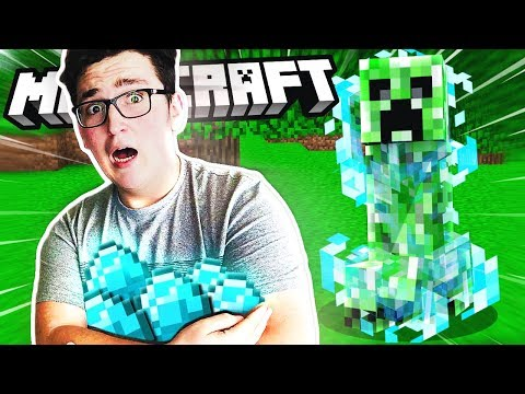 EVERY MINECRAFT PLAYER'S BIGGEST FEAR...