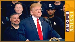 🇺🇸 What does the Mueller Report mean for President Trump? | Inside Story thumbnail